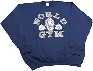 world gym apparel