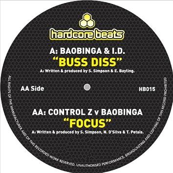 Buss Diss Focus