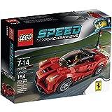 LEGO - Speed Champions - La Ferrari, multicolor (75899) , color/modelo surtido