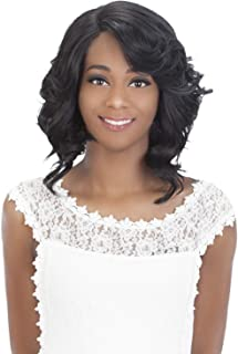 Vivica A Fox Hair Collection Tori New Futura Synthetic Fiber Full Lace Front Wig, FS1B/30, 10 Ounce