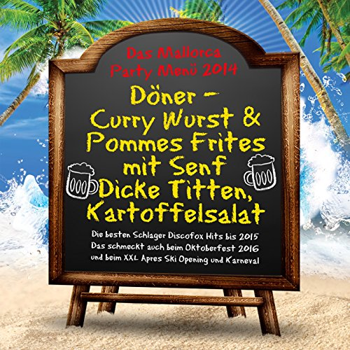 Halts Maul sei still (Ich geh Heim wann ich will) (Party-Remix)