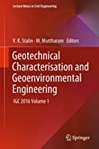 Best geotechnical engineering 1 lecture notes Reviews