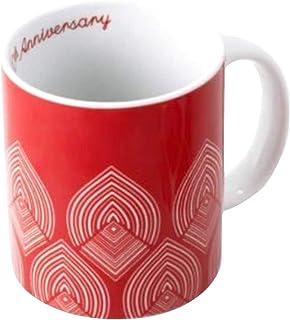 Bialetti Centenario (Red, 1 Mug)