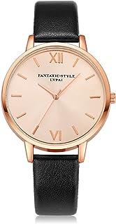 Makifly Watches Women Quartz Wristwatch Ladies Dress Watches Women Bracelet Watch Reloj Mujer Clock Relogio Feminino Gift