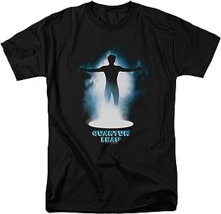Best quantum leap t shirt Reviews