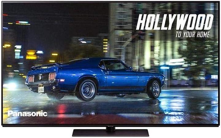 Smart tv wi-fi 65 pollici  panasonic tx-65gz950e televisore 165,1 cm (65
