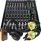 Emb Audio Mixers