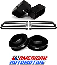 American Automotive 1999-2007 Silverado Sierra Lift Kit 2WD 3