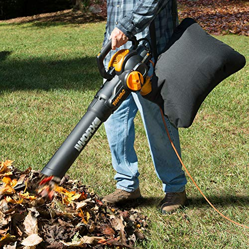 best yard vacuum reviews