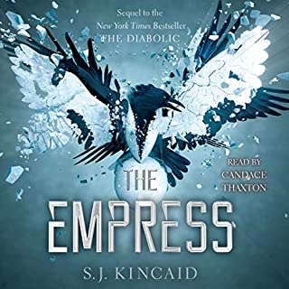 The Empress Titelbild