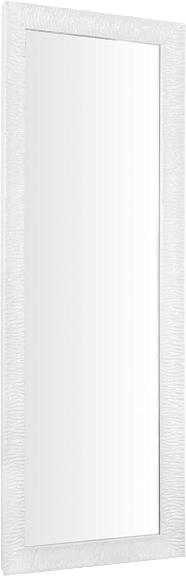 Specchio moderno da parete di altissima qualità – julie - 140x50 cm gaviastore B08RY4B72R