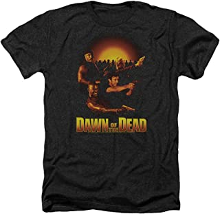 Swarm Adult Tank Top Dawn Of The Dead