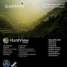 Garmin HuntViewx2122; Maps- Utah