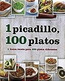 1 PICADILLO, 100 PLATOS