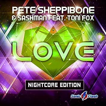 Love (Nightcore Edition)