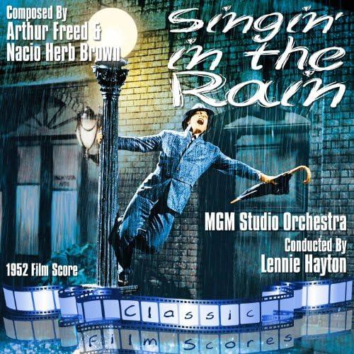 Gene Kelly (performer), Donald O'Connor (performer), Debbie Reynolds (performer), MGM Studio Orchestra, Lennie Hayton (conductor)