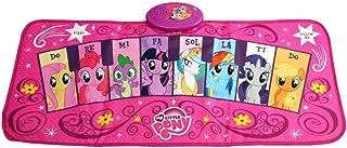Sakar My Little Pony Electronic Piano Music Mat TOY-15371  
