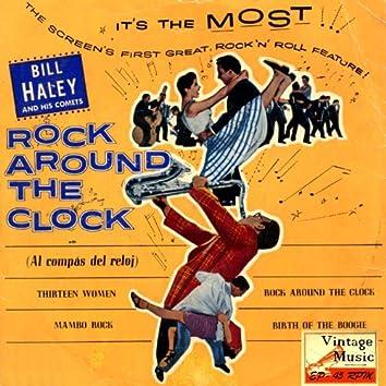 Vintage Rock Nº2 - EPs Collectors