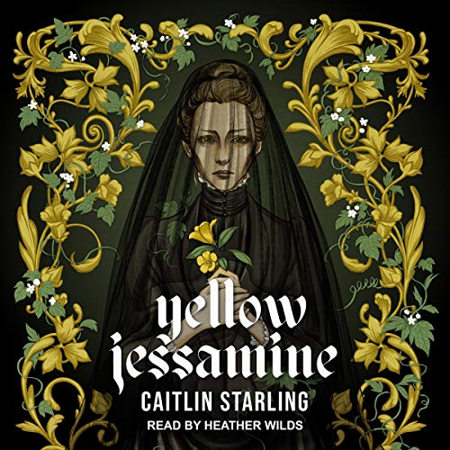Couverture de Yellow Jessamine
