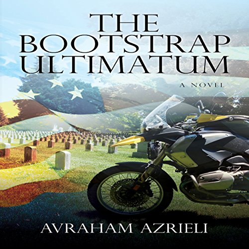 The Bootstrap Ultimatum audiobook cover art