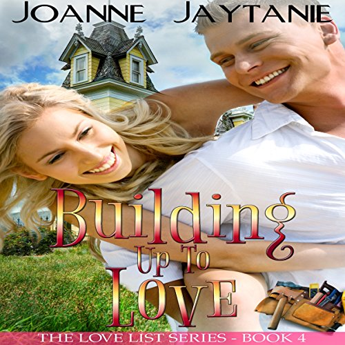 Couverture de Building up to Love