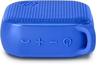 HP Mini 300 Bluetooth Speakers (Blue)