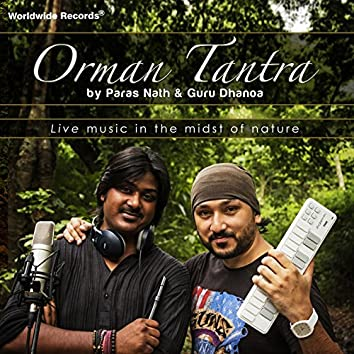 Orman Tantra (Live Music in the Midst of Nature)