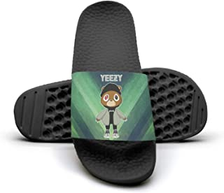 kanye west bear shoes