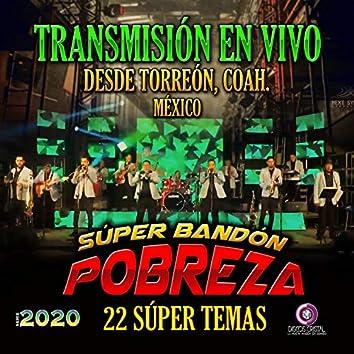 Transmision en Vivo Desde Torreon, Coah. Mexico (En Vivo)