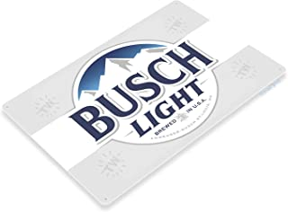 Tinworld TIN Sign Busch Light Beer Sign Rustic Retro Pub Bar Sign Brewery Cottage Cave C669