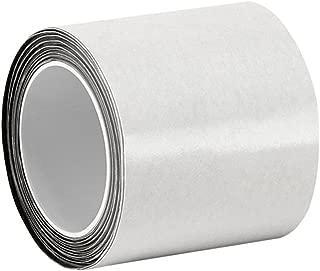 3M 3-5-CN3490 Gray Non-Woven Conductive Fabric Tape, 5 yd Length, 3