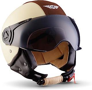 Moto Helmets H44 - Helmet Casco de Moto