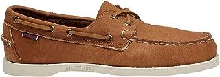 Sebago Dockside Portland Tumb Matte Slip On Shoes