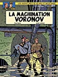Blake et Mortimer - Tome 14 - Machination Voronov (La) - Format Kindle - 9,99 €