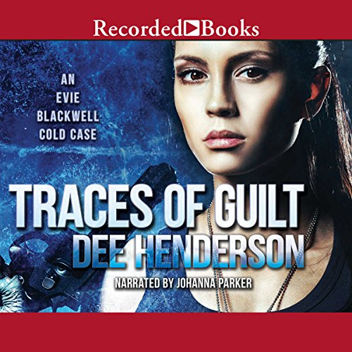 Couverture de Traces of Guilt