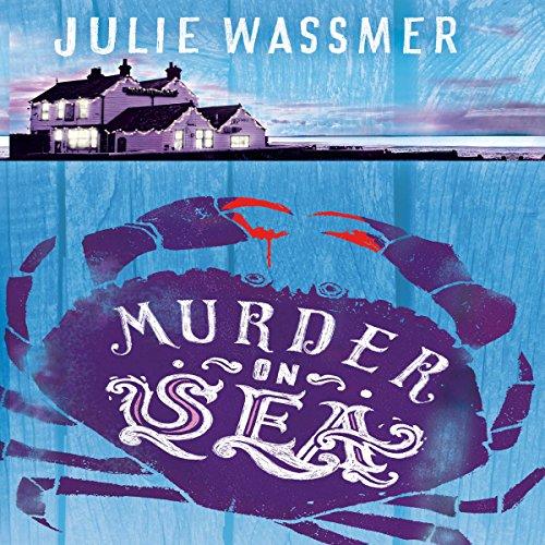 Murder on Sea cover art