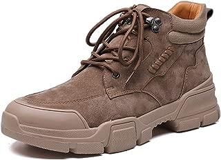 Amazon.es: fangjiuyue Zapatos para hombre Zapatos