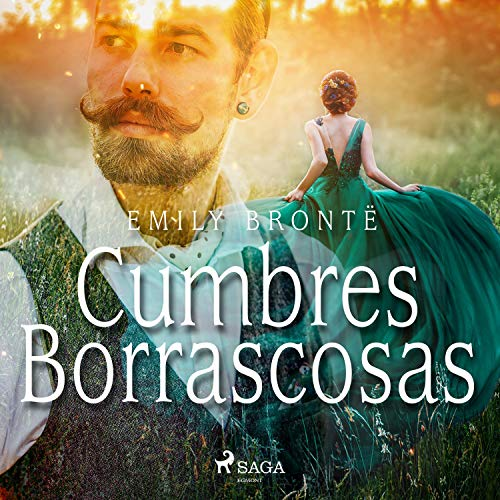 Cumbres Borrascosas cover art