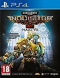 Warhammer 40,000 : Inquisitor Martyr [Edizione: Francia]