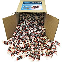 Image: Tootsie Roll Midgees in 6x6x6 Box Bulk Candy 4.4 lbs 70oz, by A Great Surprise