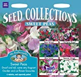 Mr Fothergill's 21025 Flower Seeds, Sweet PEAS Collection