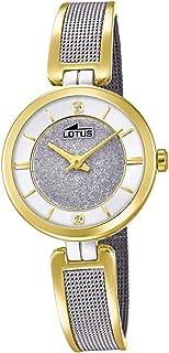Lotus Reloj de Vestir 18603/1
