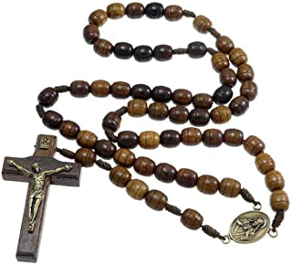 Best giant wooden rosary beads Reviews