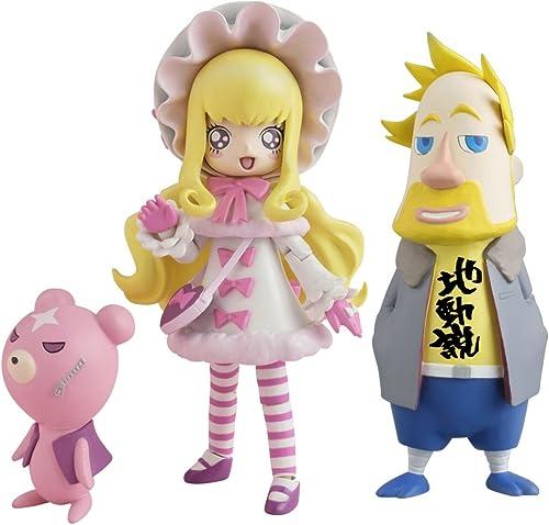 Envío 100% gratuito Petite Pretty Figure Figure Figure Series No.6 Marie & Gali ver.2.0 Norika DX Limited Ver. by Evolution Toys  Vuelta de 10 dias
