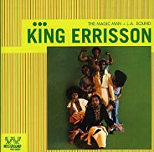 Magic Man/L.A. Bound Import edition by Errisson, King (2006) Audio CD