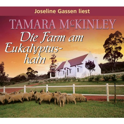 Die Farm am Eukalyptushain audiobook cover art