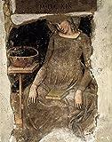 Vitale Da Bologna (Ca Poster Drucken (60,96 x 91,44 cm)