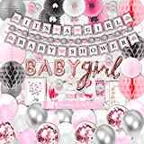 Top 10 Baby Shower Decorations for Girls