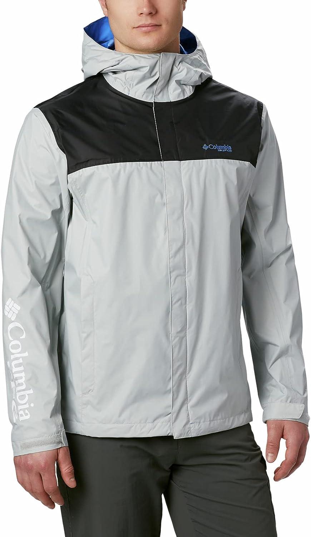 Max 76% OFF Columbia Men's PFG Storm Jacket quality assurance