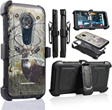 Compatible fit for ONLY Motorola Moto G6 [XT1925] 5.7